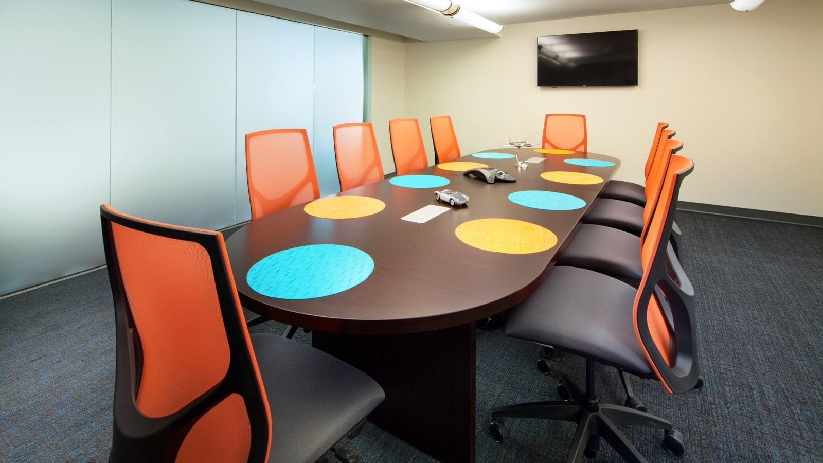 Scottsdale Meeting Rooms - Tactic