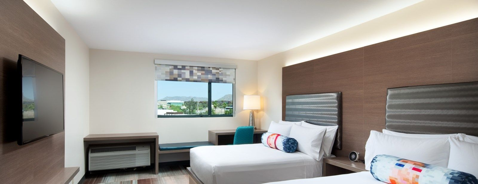 Scottsdale Accommodations - Aloft Double Guest Room